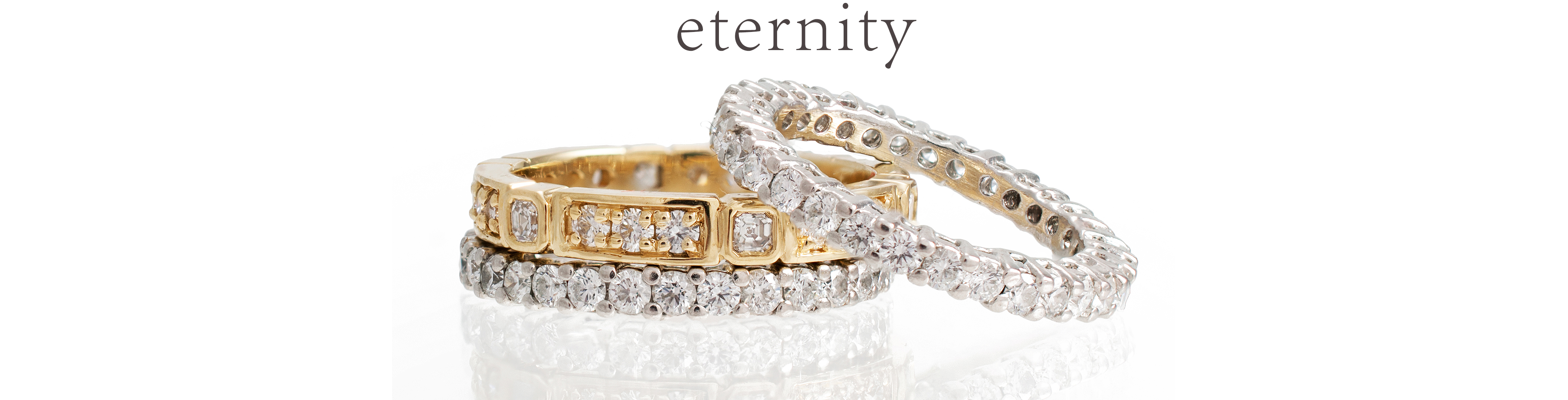 bands gold eternity to about wide rings blog everything know need white band you